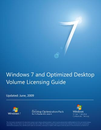 windows 7 bulk license