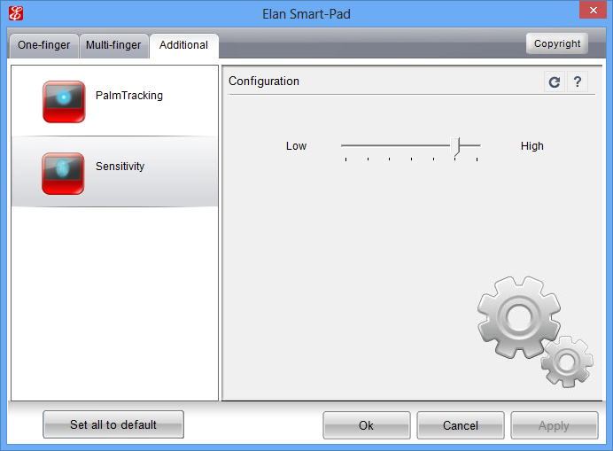 Download Elan Touchpad Driver Windows 10