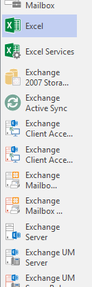 DOWNLOAD: Office Visio Stencil for Lync, Exchange and