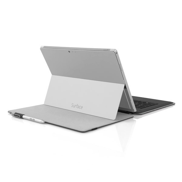 """new concept 24bd0 59c2f HOWTO: Make your Surface Pro 3 more """"lapable"""" with the Incipio ..."""