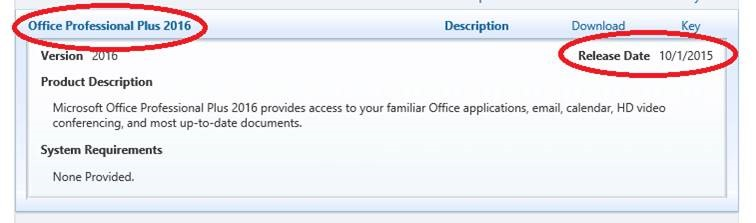 Overview of volume activation of Office | Microsoft Docs