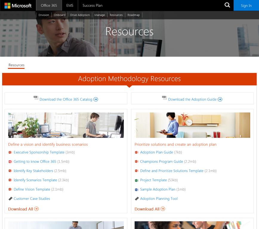 INFO: Office 365 Adoption Resources & Excitement SWAG Store | Kurt
