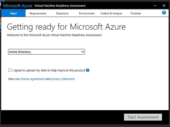 TRAINING: Step-by-Step: Microsoft Azure Virtual Machine Readiness