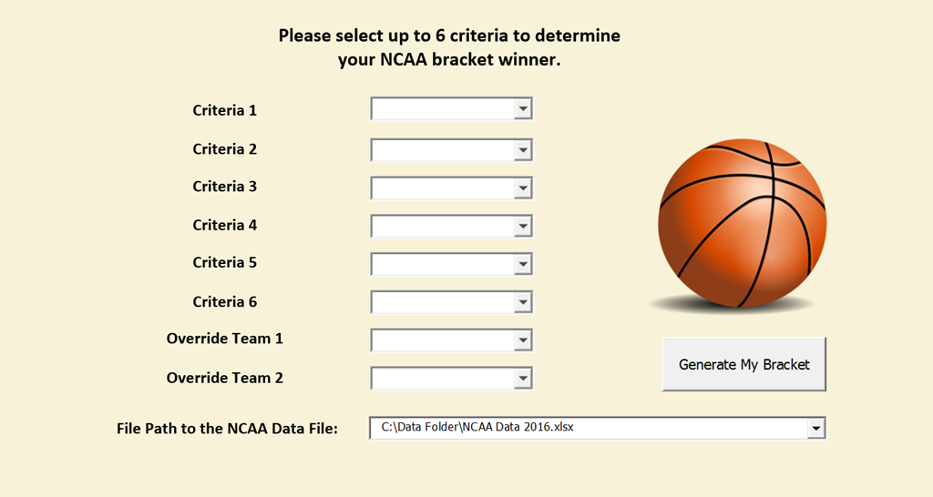 download  visio ncaa bracket generator for march madness
