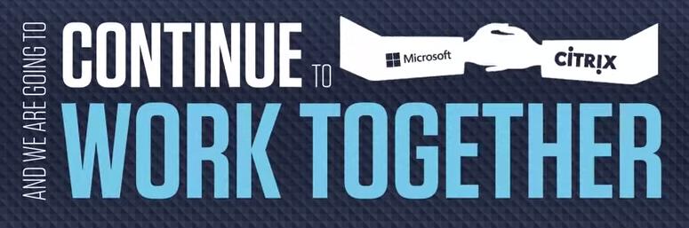 NEWS: Windows 10 Virtual Desktops coming to Microsoft Azure & Citrix
