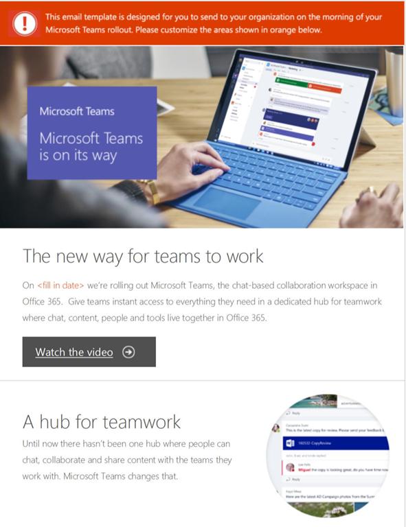 office 365 website templates