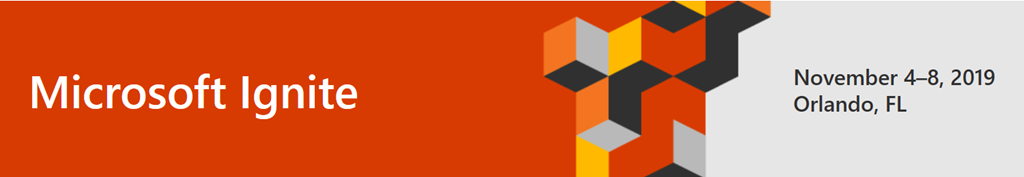 INFO: Microsoft Ignite 2019 Pre-day Workshops | Kurt